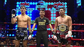 HIGHLIGHT | Promo 2020 | Max Muay Thai
