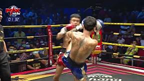 HIGHLIGHT | รวมสุดยอดนักชกพันธุ์แกร่ง ที่ผู้ชนะมีได้เพียงหนึ่งเดียว l The Champion Muay Thai