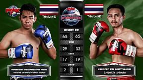 4 ก.พ. 63   คู่ที่ 5   วันพิชิต KTY มวยไทยยิม VS พรประสิทธิ์ มหาวิทยาลัยกีฬาแห่งชาติ เขตชัยภูมิ l MUAY THAI FIGHTER