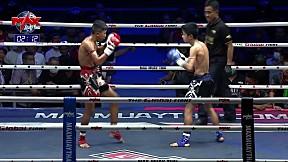 5 ก.พ. 63   คู่ที่ 6   เพชรอนุชา ก. ธรรมกิตติ VS คิเรียว ทาคาฮาชิ l The Global Fight Champion challenge
