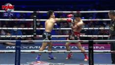 13 ก.พ. 63 | คู่ที่ 2 | เพชรระห่ำ ช. ชัยณรงค์ VS สมบัติ รุ่งอรุณ l The Global Fight Champion Challenge