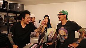 Tattoo Brothers สักแต่พูด   EP.10 DJ LEO