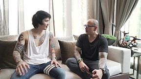 Tattoo Brothers สักแต่พูด | EP.13 แม็ค HOLD\'EM