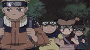 Naruto EP.158 | ทุกคนตามฉันมาเลย! เซอร์ไววัลครั้งใหญ่บนเขาทาคุรามิที่เต็มไปด้วยเหงื่อและน้ำตา [2\/2]