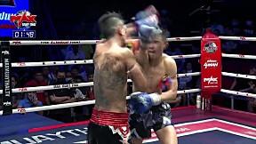 Highlight | ลาน ซันเถิง (CH) VS วันใหม่ อีโว 360 (TH) | THE GLOBAL FIGHT Champion Challenge | 27 ก.พ. 63