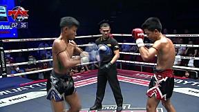 4 มี.ค. 63 | คู่ที่ 1 | พยัคฆ์อุทัย ศิริลักษณ์มวยไทย VS ขุนไกร สมรการโยธา | The Global Fight Champion Challenge