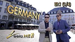 Leela Me | EP.1 เที่ยวเมืองบอนน์ ประเทศเยอรมัน [1\/4]