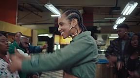Alicia Keys - Underdog (Official Music Video)