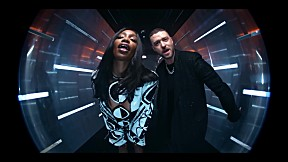 SZA, Justin Timberlake - The Other Side (From Trolls World Tour) (Official Music Video)