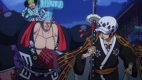 วันพีซ ภาควาโนะคุนิ | EP.925 ตอน การต่อสู้ครั้งใหญ่ ผู้พิทักษ์หน้ากากโอโซบะมาส์ค [2\/2]