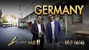 Leela Me | EP.7 เที่ยวเมืองบีเลอเฟ็ลท์ ประเทศเยอรมัน [4\/4]