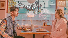 PAAM - แค่หน้าจอ (Your Story) 【Official Music Video】