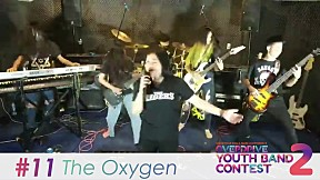 Overdriver Youth Band Contest 2 - หมายเลข 11