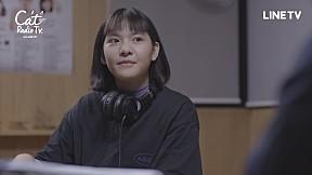 Cat Radio Tv ช่วง Cat Interview ตัวเต็ม (Panpan Yeeyee)