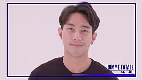 ตัวอย่าง Homme Fatale หล่อศาสตร์ | EP.6 What kind of hair style do I have?