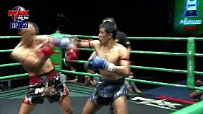 HIGHLIGHT | สุดเดือด 2 คู่รวด | MUAY THAI FIGHTER | 16 มี.ค. และ 11 ก.พ. 63