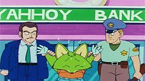 ดราก้อนบอล ภาคกำเนิด ปี 2 (Dragon Ball)   EP.83 ตอน รีบเข้าโงกุนสู้การชุมนุมประลองยุทธ