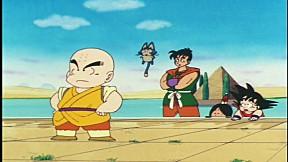ดราก้อนบอล ภาคกำเนิด ปี 2 (Dragon Ball) | EP.70  ตอน เผชิญหน้ากับคู่ต่อสู้