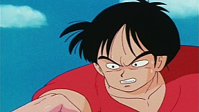 ดราก้อนบอล ภาคกำเนิด ปี 2 (Dragon Ball)   EP.88 ตอน ผู้ชนะคือเท็นชินฮังหรือหยำฉา