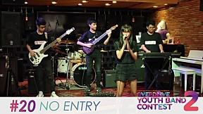 Overdriver Youth Band Contest 2 - หมายเลข 20