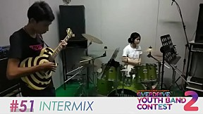 Overdriver Youth Band Contest 2 - หมายเลข 51