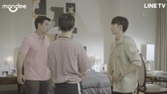 WHY R U The Series Behind WHY R U เก็บตกวอย EP.6 [1/4]
