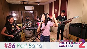 Overdriver Youth Band Contest 2 - หมายเลข 86