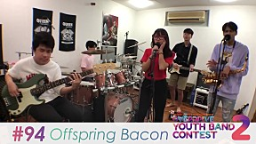 Overdriver Youth Band Contest 2 - หมายเลข 94