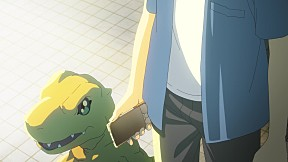 Digimon Adventure : LAST EVOLUTION kizuna | Teaser - ลุยกันเลย !