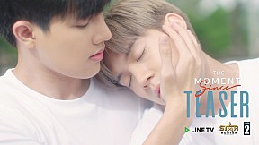 """The Moment """"Since"""" [Official Teaser]"""