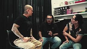 Tattoo Brothers สักแต่พูด | EP.30 สักจุดไหนเจ็บสุด