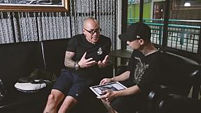 Tattoo Brothers สักแต่พูด   EP.31 ลมหายใจของงานสัก NT Tattoo