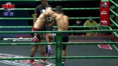 MUAY THAI FIGHTER | Highlights 2 คู่สุดเดือดที่คุณไม่ควรพลาด