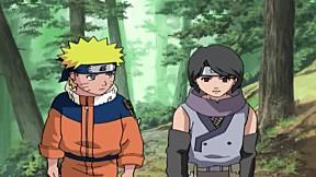 Naruto EP.183 |ดวงดาว ส่องประกายสว่างขึ้น [1\/2]