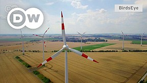 Wind Power: The Energy of the Future