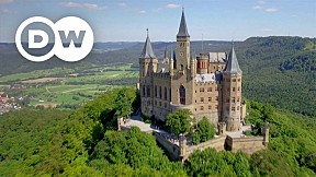 Hohenzollern Castle: From Ruin to Tourist Magnet