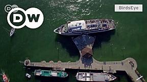Lake Constance: A Giant Ship Graveyard