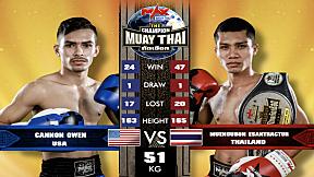 8 ส.ค. 63   คู่ที่ 2   The Champion Muay Thai