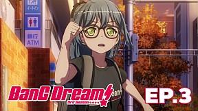 BanG Dream Season 3   EP.3