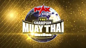 เดือดจัด!! ซัดหน้าหงาย!!! เทพบุตร ซัด ยักษใหญ่ [FRANCE VS THAILAND] FAHSAI VS MOHAMADOU DIAKATE