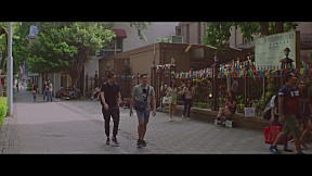 Tale Of The Lost Boys [1\/4]