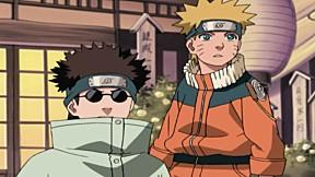 Naruto EP.186 |ชิโนะหัวเราะ [1\/2]