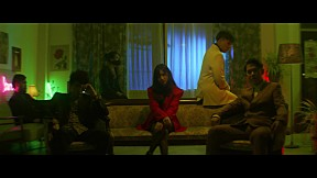 NOBUNA - Hurricane feat. POP Fever (Official Music Video)