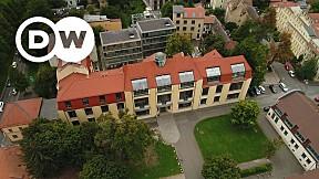 Bauhaus University, Weimar: The Birthplace