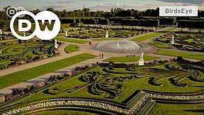 The Herrenhausen Gardens: From Vegetable Garden to Attraction