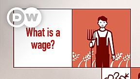 What is a wage?