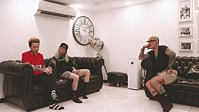 Tattoo Brothers สักแต่พูด | EP.41 แป๊บ Sweet Mullet