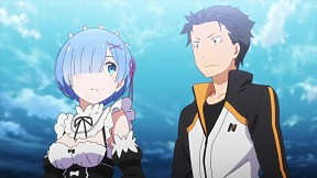 Re:Zero − Starting Life in Another World Directors Cut Compilation Special series | EP.11