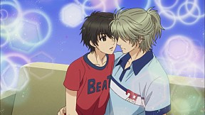 Super Lovers 2 | EP.5 Black and White [2\/2]
