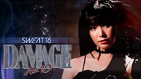SWEAT16 - DAMAGE NO.10 (MAHNMOOK SWEAT16 Teaser Video)
